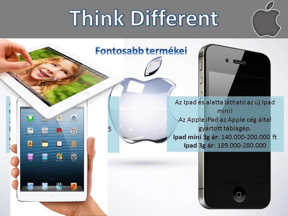 iPod termékcsalád.