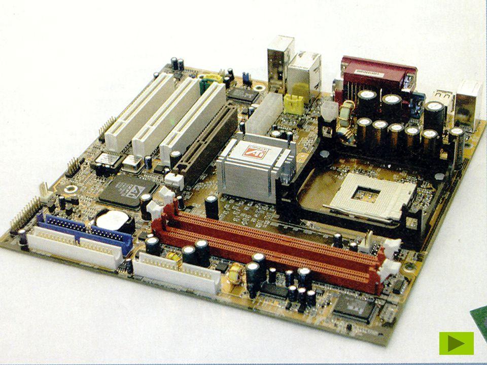 ROM memória: integrált áramköri memória (Read only memory) – a gyárilag beírt programot, adatot csak olvasni lehet.