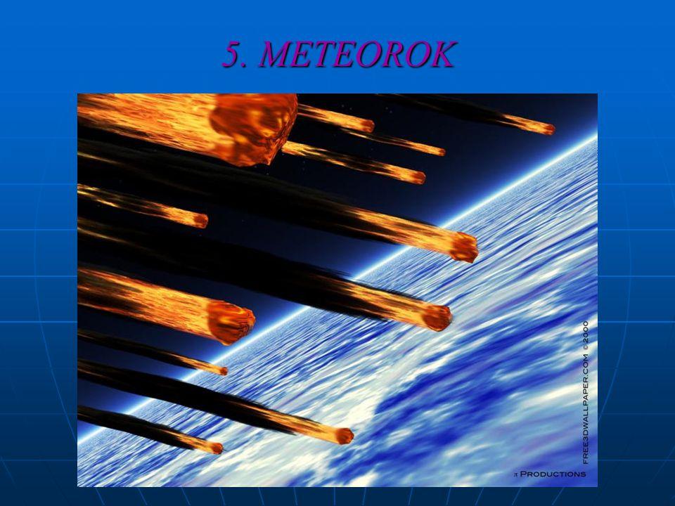 5. METEOROK