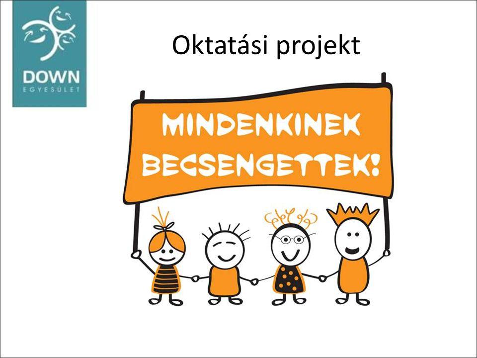Oktatási projekt