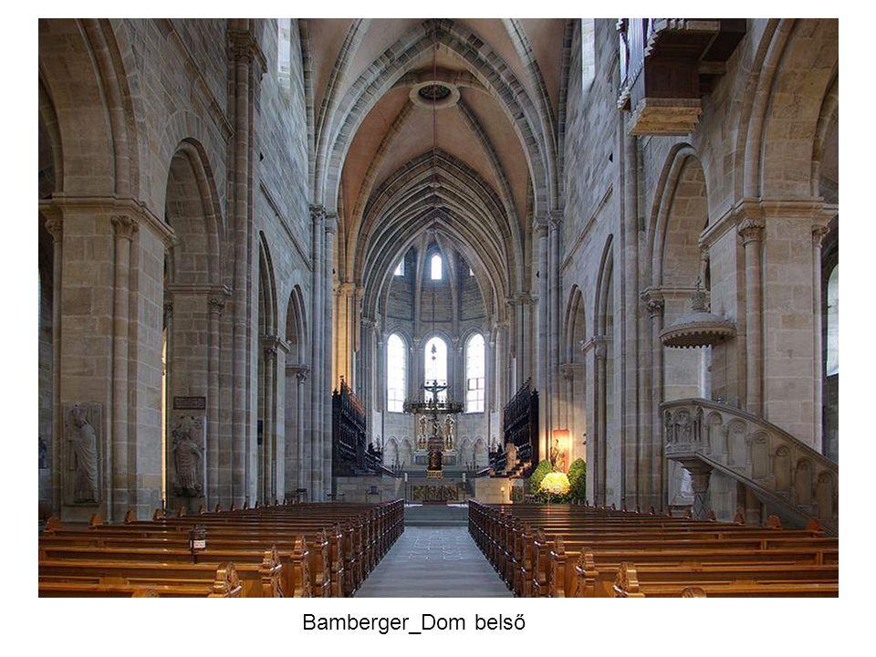 Bamberger_Dom belső