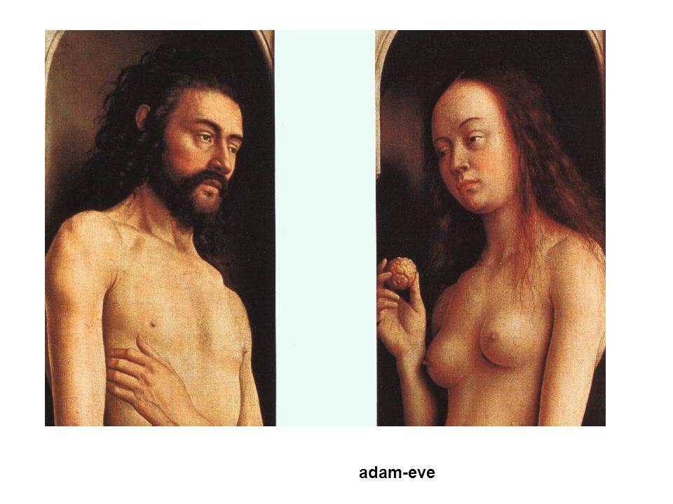 Gótikus művészet A XII. sz.-ban a francia királyok egyre erősödő központi hatalmat alakított ki. VI. és VII. Lajos, majd Fülöp adam-eve