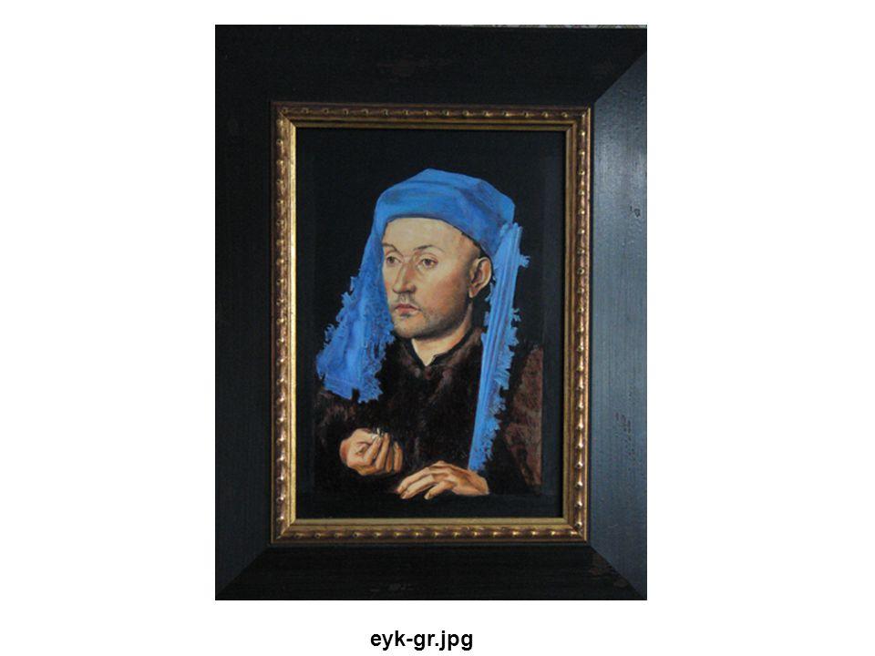 Gótikus művészet A XII. sz.-ban a francia királyok egyre erősödő központi hatalmat alakított ki. VI. és VII. Lajos, majd Fülöp eyk-gr.jpg