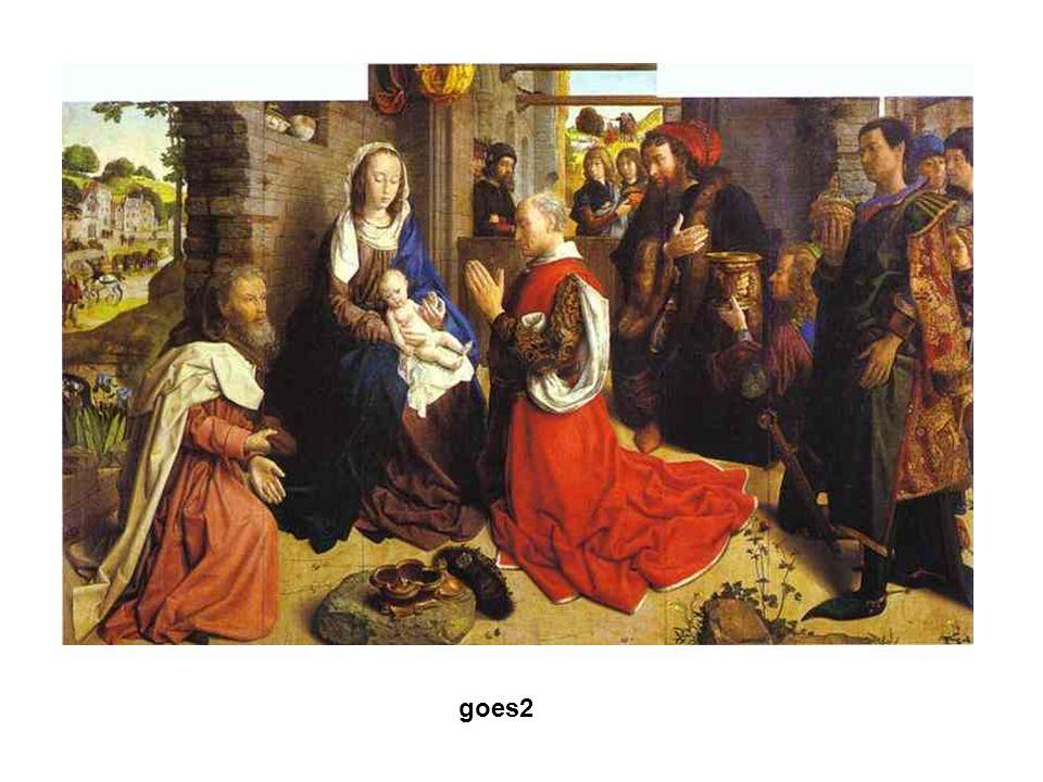 Gótikus művészet A XII. sz.-ban a francia királyok egyre erősödő központi hatalmat alakított ki. VI. és VII. Lajos, majd Fülöp goes2