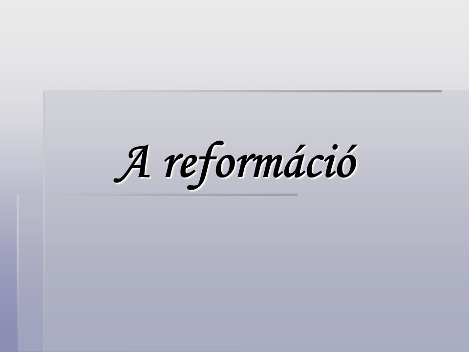 Hogyan változtatta meg a reformáció az irodalmat  How the Protestant Reformation transformed the role of literature and man s ability to grasp truth from reading it  http://youtube.com/watch?v=Xzdc3Jm4E 40 http://youtube.com/watch?v=Xzdc3Jm4E 40 http://youtube.com/watch?v=Xzdc3Jm4E 40