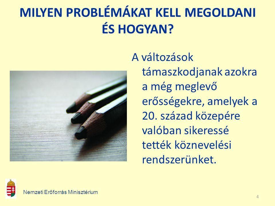 4 MILYEN PROBLÉMÁKAT KELL MEGOLDANI ÉS HOGYAN.