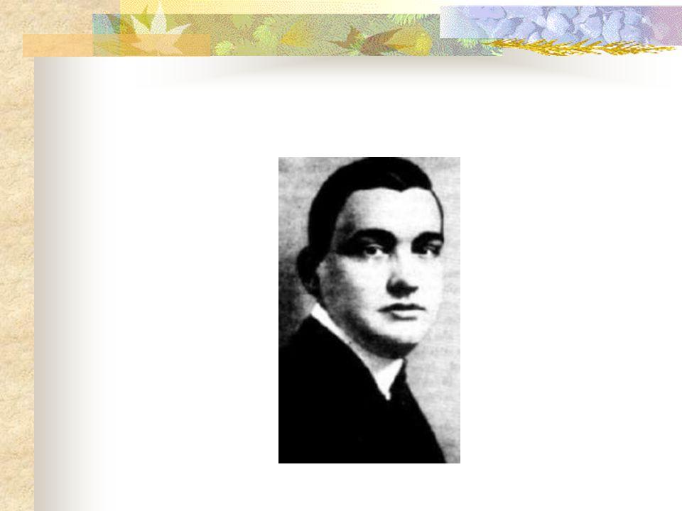  -Szabadkán született, 1887.február 13-án.
