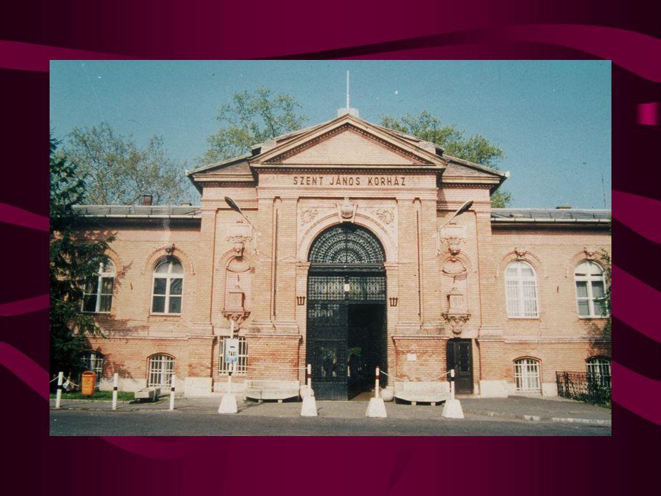 A Szent János Kórházban 1995 óta működik az Emlőszűrő Centrum, az első öt évben a Világbank szervezésével és támogatásával.
