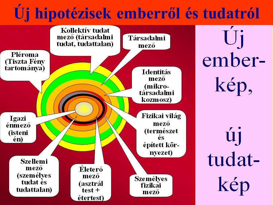 Varga Csaba40 Új hipotézisek emberről és tudatról