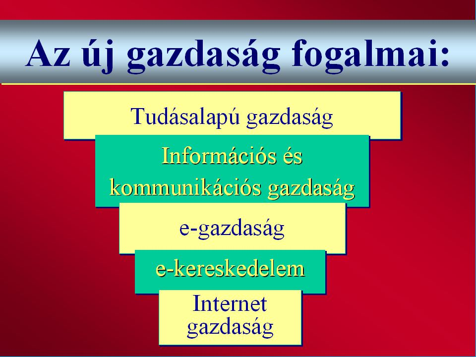 Varga Csaba64 Új gazdaságelmélet