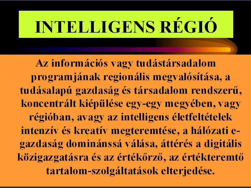 Varga Csaba98 Intelligens régiók