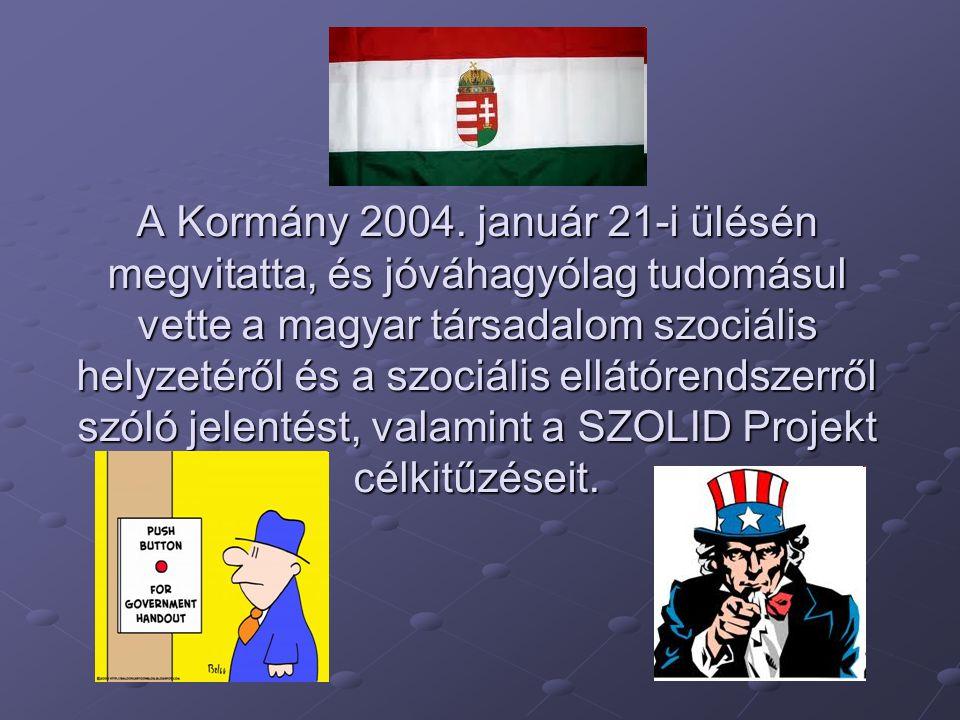 A Kormány 2004.