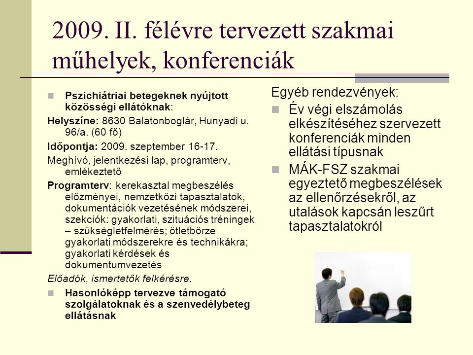 2009. II.