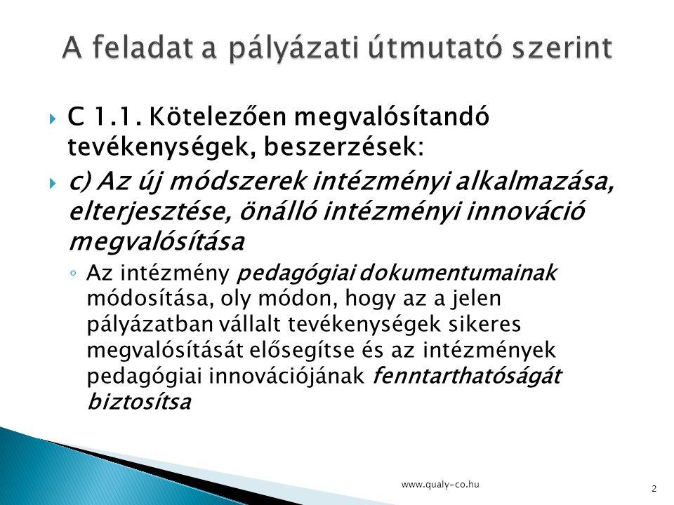 Az óvodai nevelési program és a pedagógiai program tartalmát a következő jogszabályok határozzák meg:  1993.
