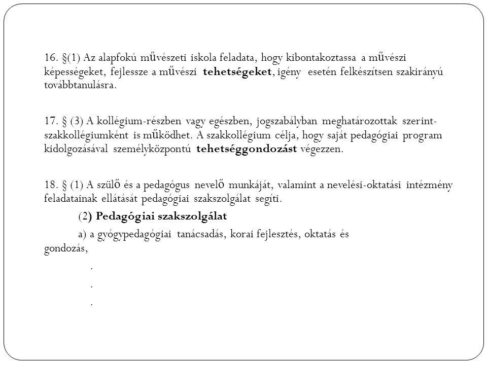 Új pályázati kiírások  2013.