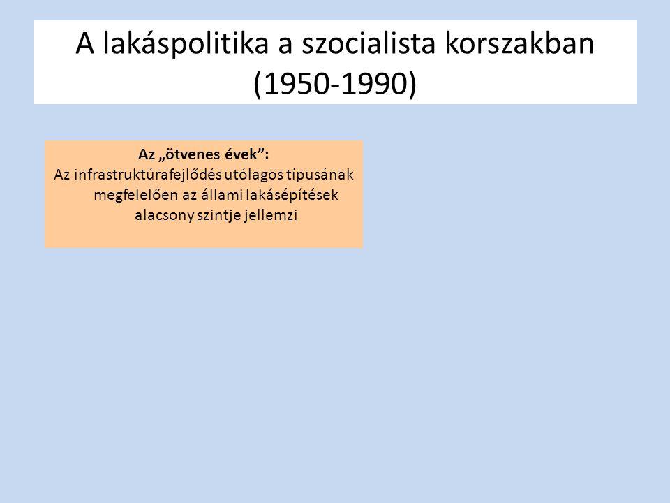 Konklúzió (1)1999-2004 között: a filtrációra építő lakáspolitika kedvezőtlen területi hatásai igazolhatók (2)2004-2009 között: összességében a területi különbségek csökkenése tapasztalható  a pozitív deviánsok (főleg a budapesti agglomeráció kedvező jövedelmi viszonyokkal jellemezhető kistérségei) azonban továbbra is jelzik a lakásépítések egészségtelen területi koncentrációját