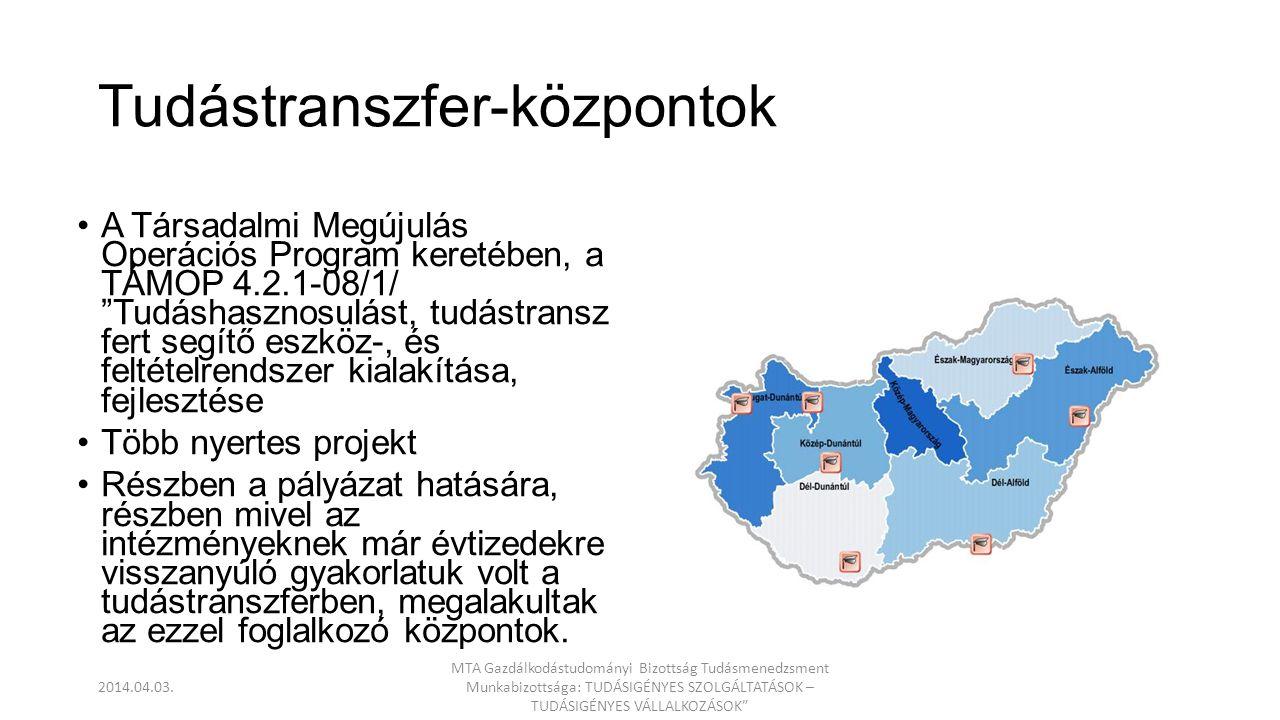A TÁMOP-4.2.1/08/1/KMR projekt nyertes felsőoktatási intézményei, és projektjeik Kedvezményezett neveProjekt címe Nyugat-magyarországi EgyetemeCompetence.