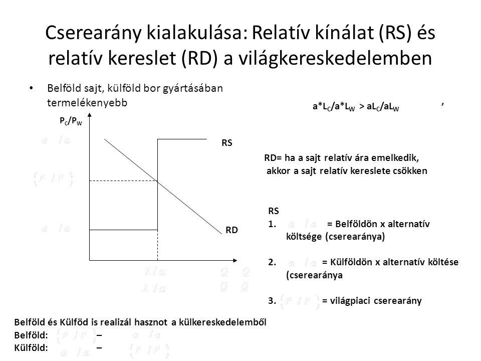 Egyensúlyi kamatláb • A pénzkereslet és a pénzkínálat egymásra hatása Reál pénzkereslet, L(R,Y) Reál pénzkínálat, M S /P R 2.