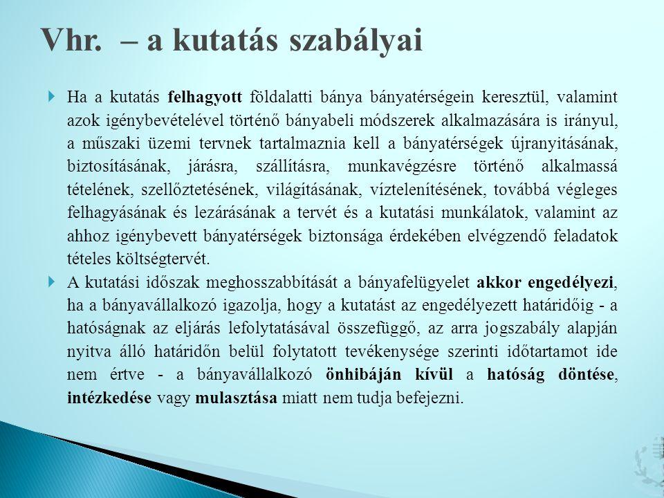  A tulajdonosnak a tájrendezést úgy kell ütemezni, hogy 2013.