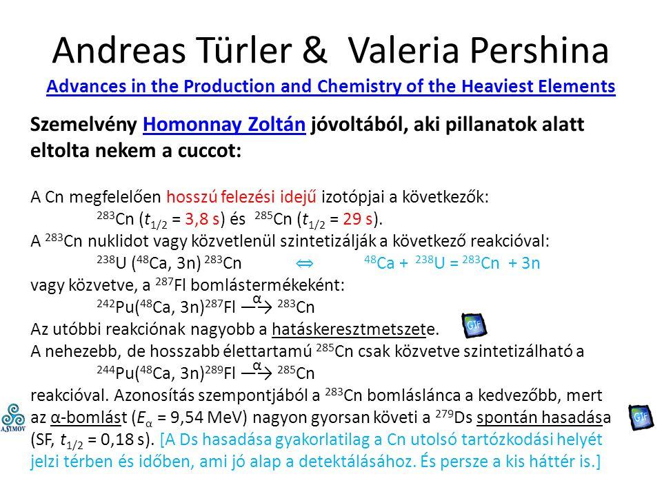Majdnem gazdaságosan működő fúzió alacsony hőmérsékleten • Gyorsítóban protonütköztetéssel pionokat hoznak létre (nem olcsó) • A pion gyorsan (2,6×10 −8 s) müonná bomlik π − → μ − + ν μ • A müon 85-ször tovább él (2,2×10 −6 s), de az sem sok • A müonokkal 3 K-es hidrogénjégkockát sugároznak be.