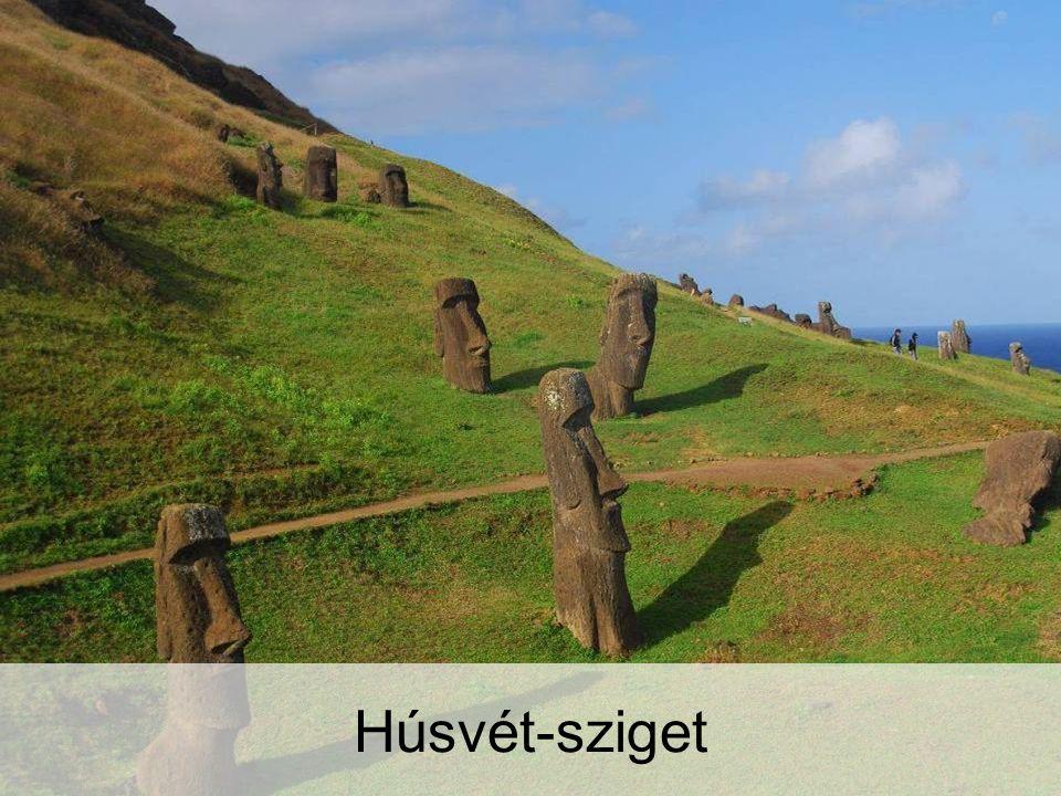 Húsvét-sziget