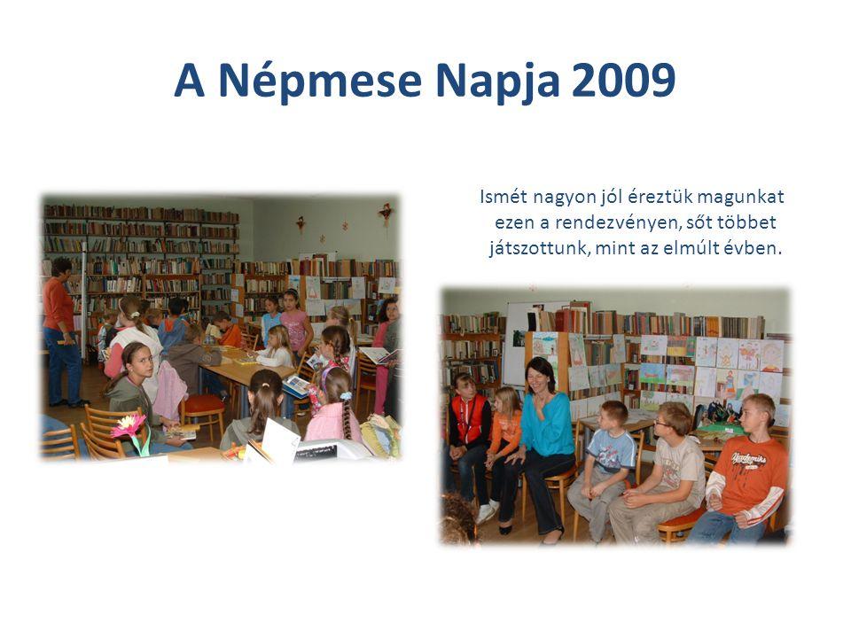 Könyves vasárnap 2008