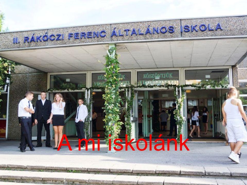 A mi iskolánk