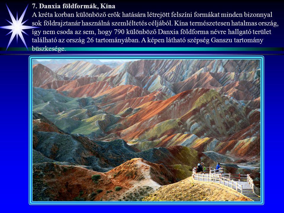 6. Hét nővér-vízesés, Norvégia Douglas Adams Galaxis útikalauz stopposoknak című remekművében pontos képet kapunk arról, miképpen is jöttek létre Norv