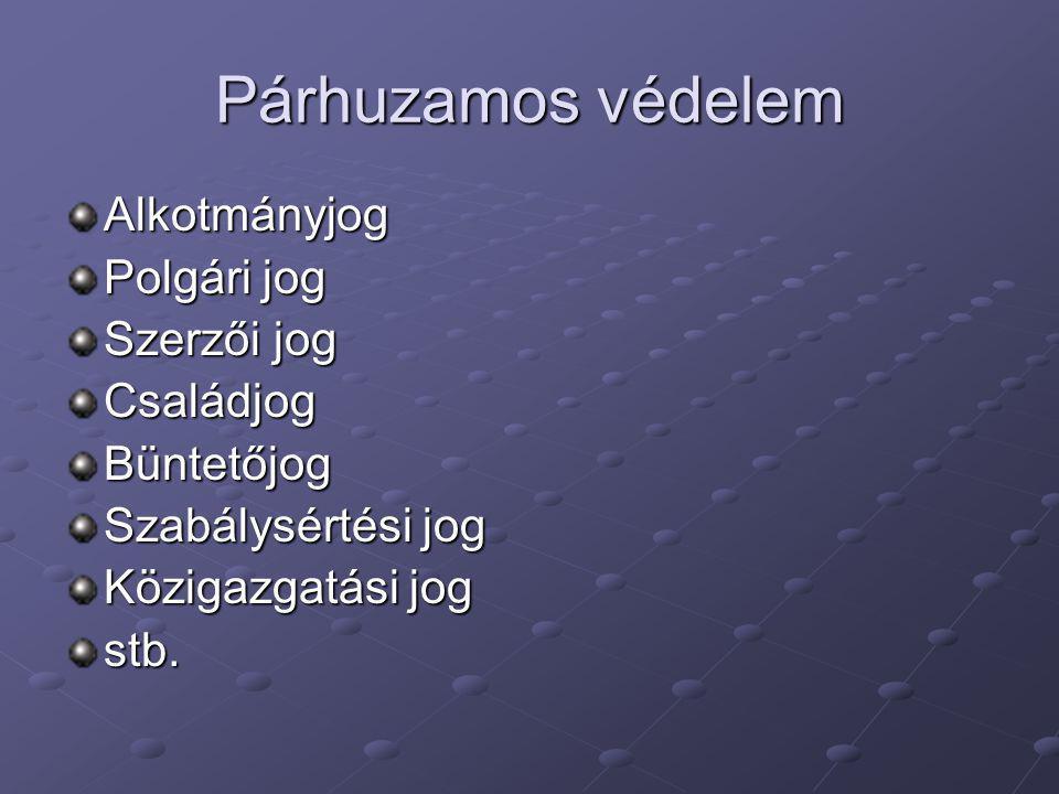 Jogképesség a magyar jogban Ptk.9.