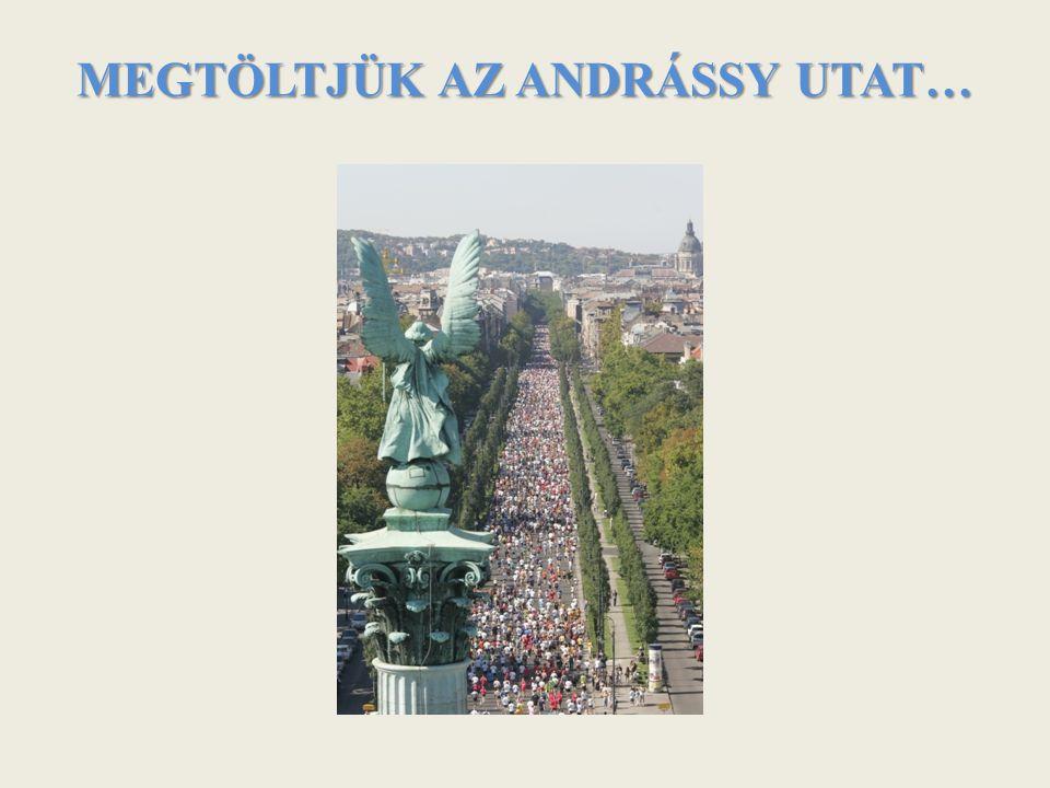 – SPAR BUDAPEST MARATON – NIKE BUDAPEST FÉLMARATON A VÁROSLÁTOGATÓ TURIZMUS KERETÉBEN 2009.