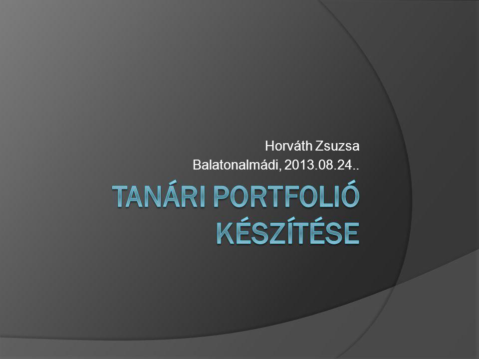Horváth Zsuzsa Balatonalmádi, 2013.08.24..