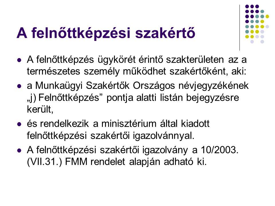 A szakértői tevékenység etikai szempontjai Ket.1.