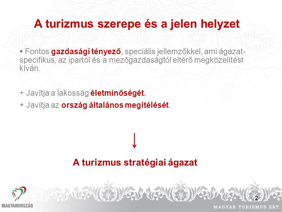 13 Ausztria Magyarország eldorádó – luxus a válságban médiamegjelenés Magyarországi utazás kedvezőbb mint valaha Magyarország melléklet