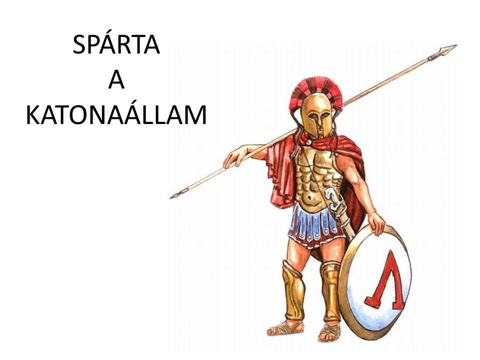 A DÓROK ALAPÍTOTTA ÁLLAM