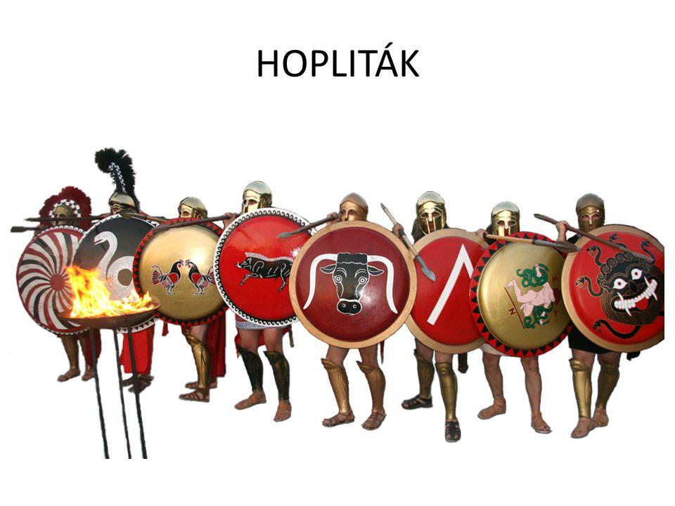 HOPLITÁK