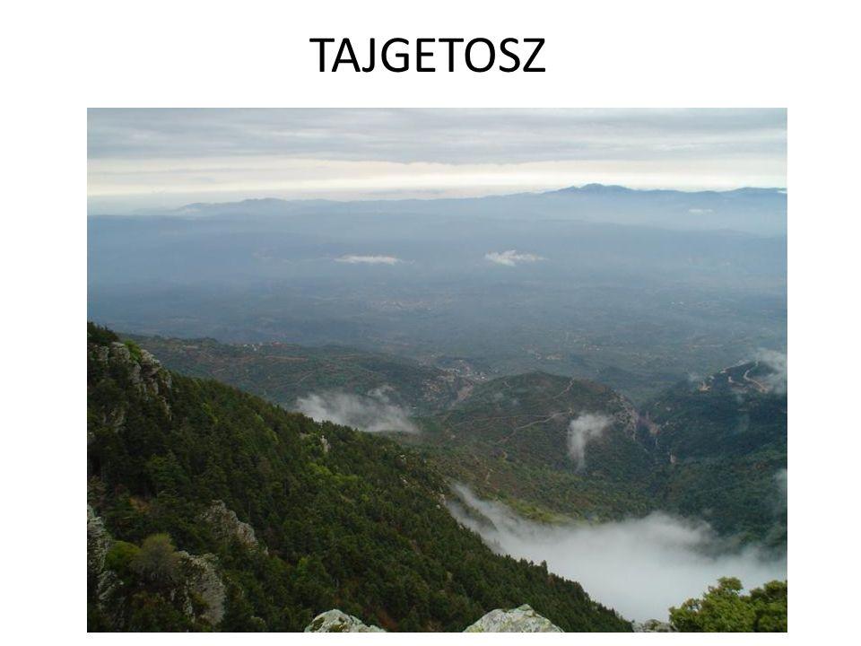 TAJGETOSZ