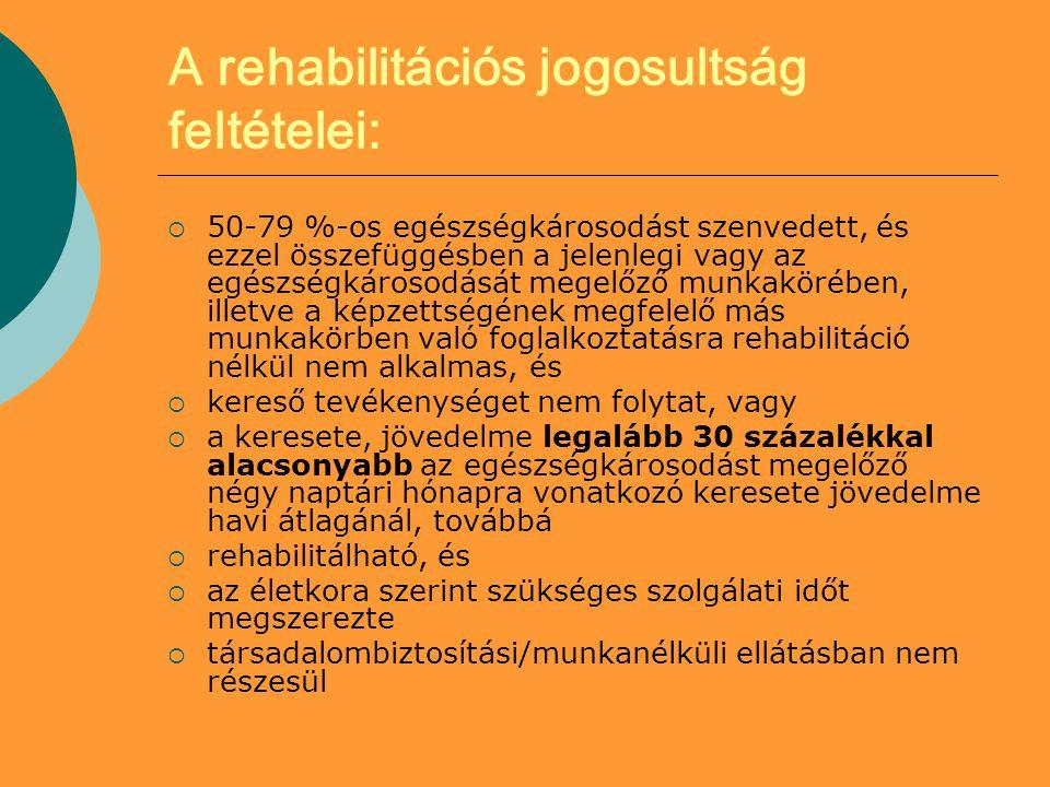 Köszönöm a figyelmet.Vincze Györgyné rehabilitációs szakügyintéző Pécs, Zrínyi u.11.