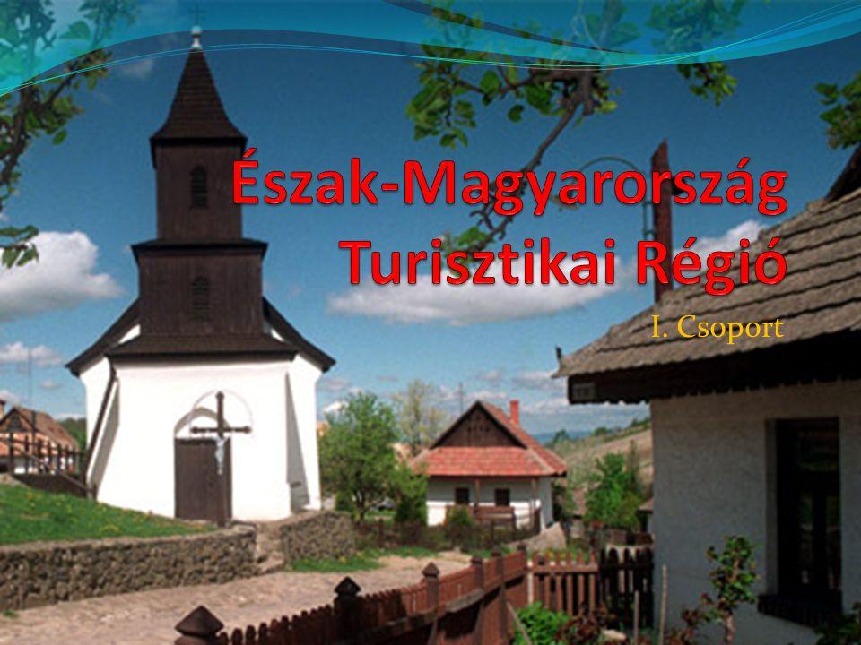 Források  http://itthon.hu/regiok/eszak-magyarorszag http://itthon.hu/regiok/eszak-magyarorszag  www.nourdtour.hu www.nourdtour.hu  www.tourinform.hu www.tourinform.hu  www.szallas.hu www.szallas.hu  www.norda.hu www.norda.hu  http://www.utazzitthon.hu/eszakmagyarorszag.html http://www.utazzitthon.hu/eszakmagyarorszag.html  http://www.programturizmus.hu/region-eszak- magyarorszag-regio.html http://www.programturizmus.hu/region-eszak- magyarorszag-regio.html