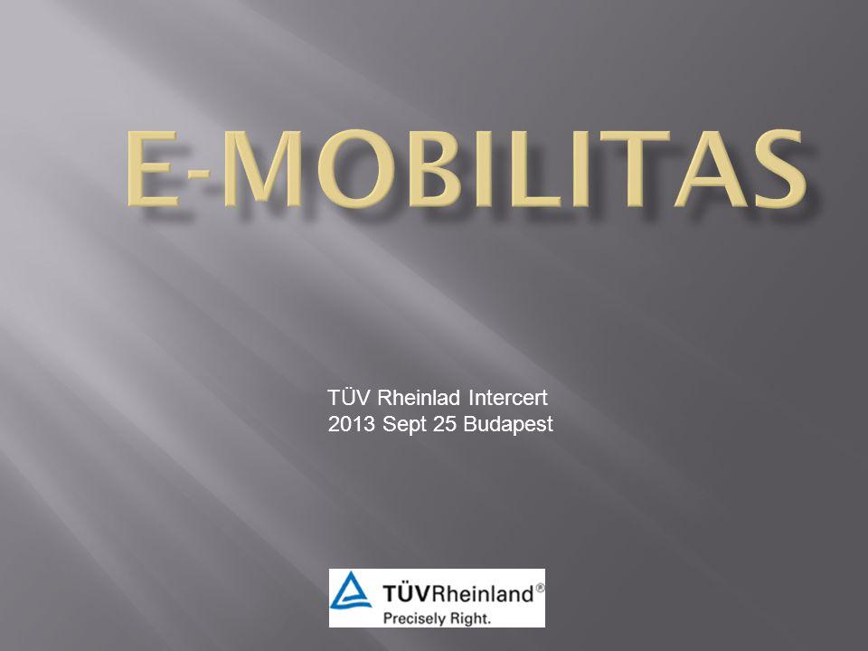TÜV E-mobilitas 2013 * Véghely * gsinfo@gaiasolar,com GAIASOLAR Copyright Minden jog fenntartva – © Véghely Tamás 2009-2013 Közvilágítás napelemmel