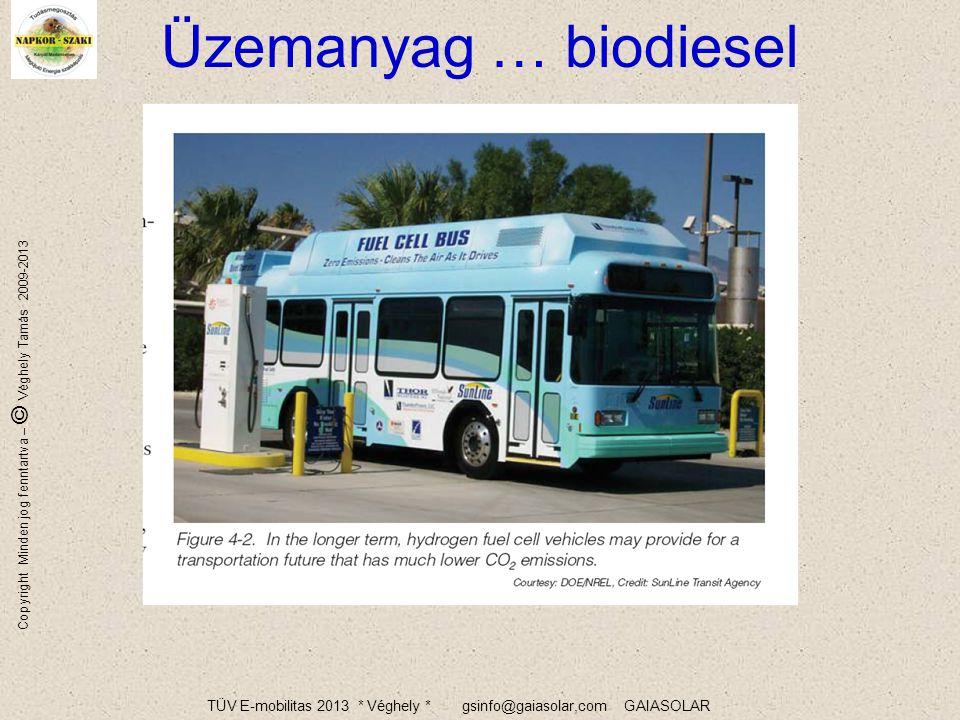 TÜV E-mobilitas 2013 * Véghely * gsinfo@gaiasolar,com GAIASOLAR Copyright Minden jog fenntartva – © Véghely Tamás 2009-2013 27/63 Tartós gumi - mindíg