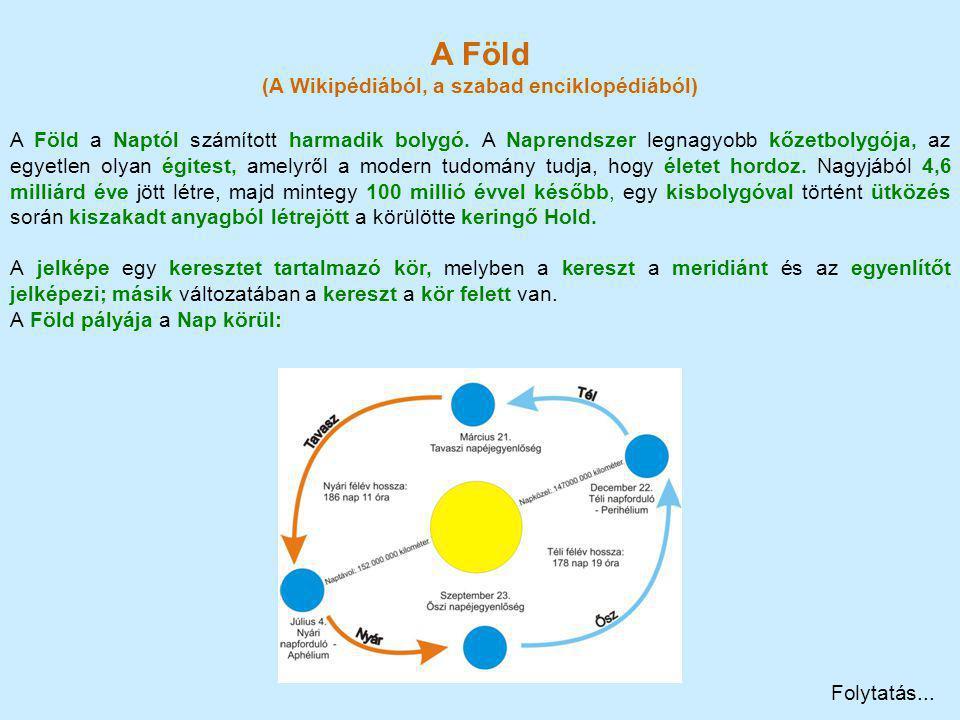 A Wadati-Benioff zóna