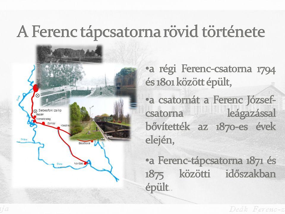 •korunk kihívása… környezetvédelmi szempontú vízi túrizmus és a vízi közlekedés fellendítése… •természeti kincs… •paradox helyzet … •érdekek…