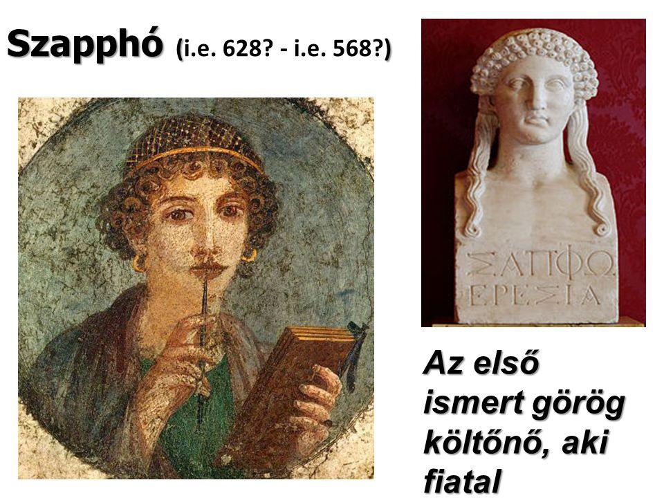 Szapphó () Szapphó (i.e.628. - i.e.