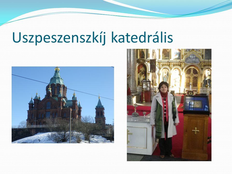 Uszpeszenszkíj katedrális