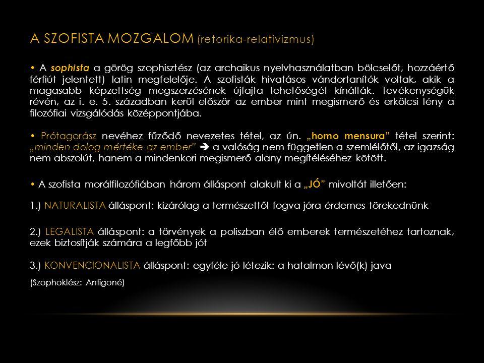 A PRESZÓKRATIKUS FILOZÓFIA II. • A preszókratikus forrásoknak két típusa ismeretes: 1.) Testimóniumok (jele: A ; jelentése: tanúságtétel) – a preszókr