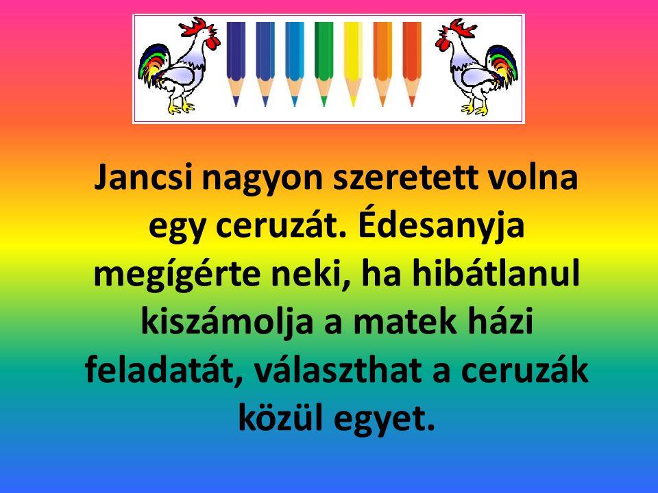 V. Szutyejev meséje alapján Mgr. Darida Szilvia