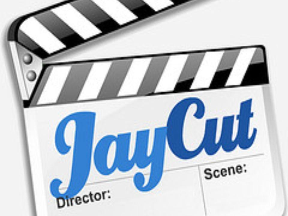 JayCut A JayCut applikáció egy, az interneten elterjedt és sokat használt videó szerkesztő, vágó és készítő program.
