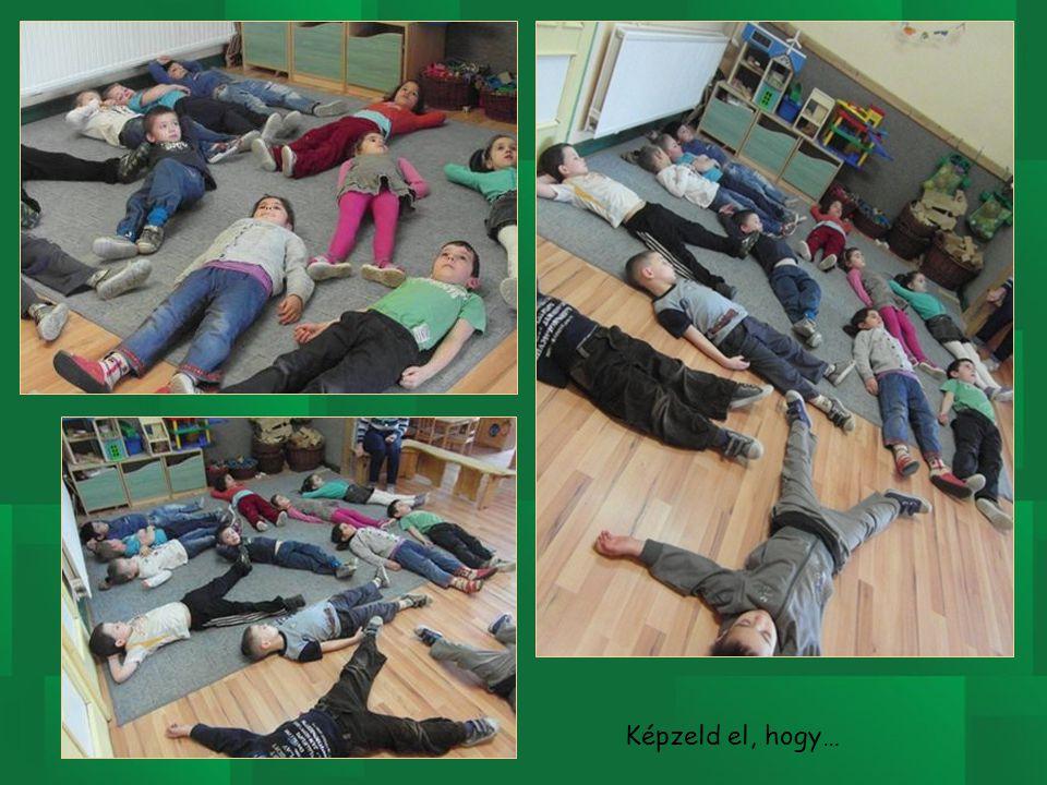 Forrás: A nagycsoport VÍZ modulon belüli tevékenységeiről készült képanyag Összeállította: Lakatos Cecília Slavonics Csabáné Bükkösd, 2013.