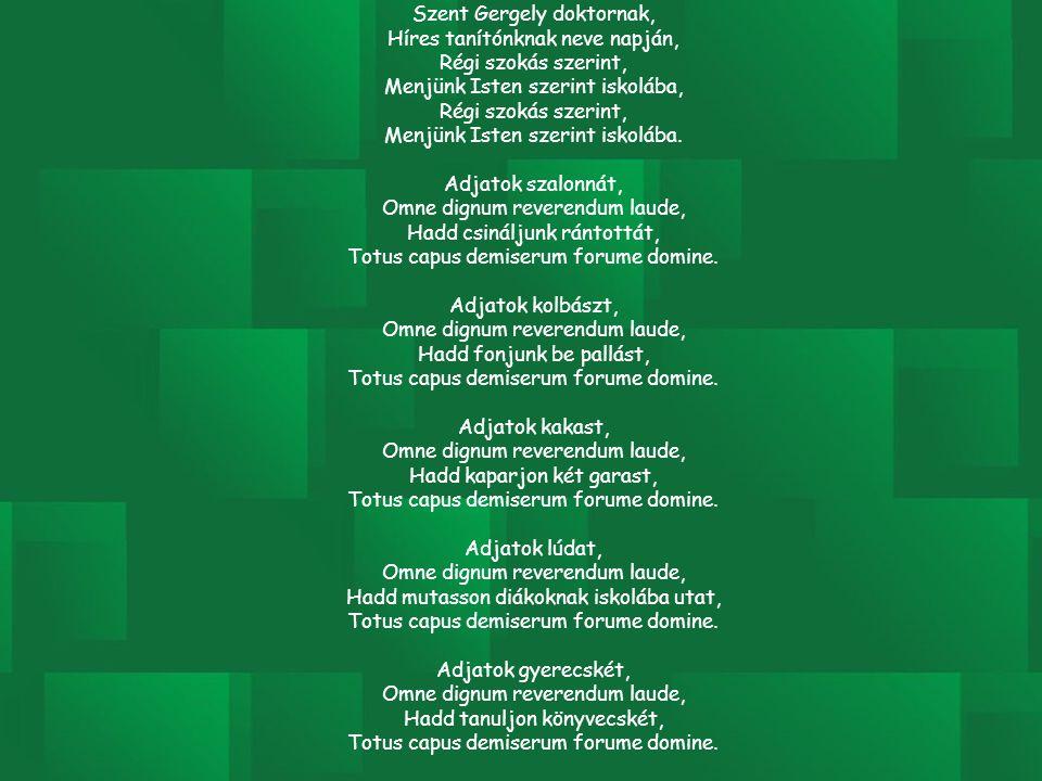 VÍZ 8. Móra Ferenc: Homokország (mese)