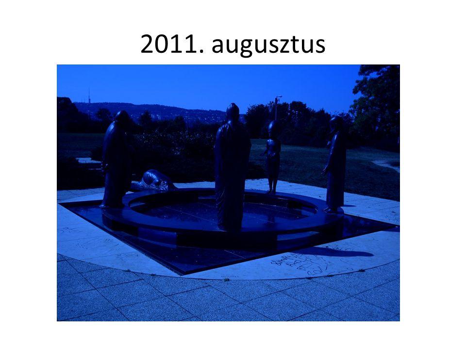 2011. augusztus